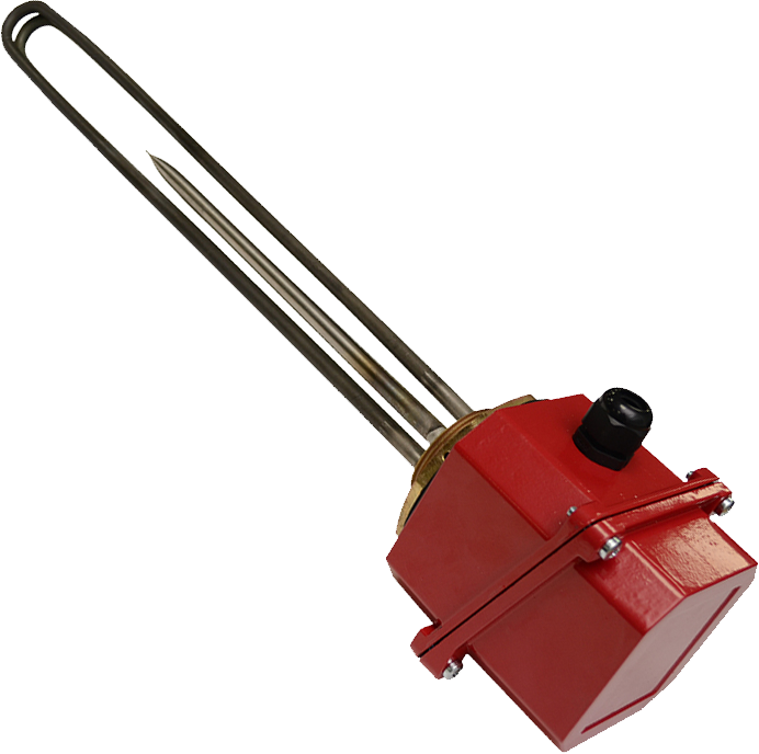 Thermco Electrical's Industrial Immersion Heater